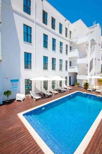 Featured Image Hotel Cidade de Olhão