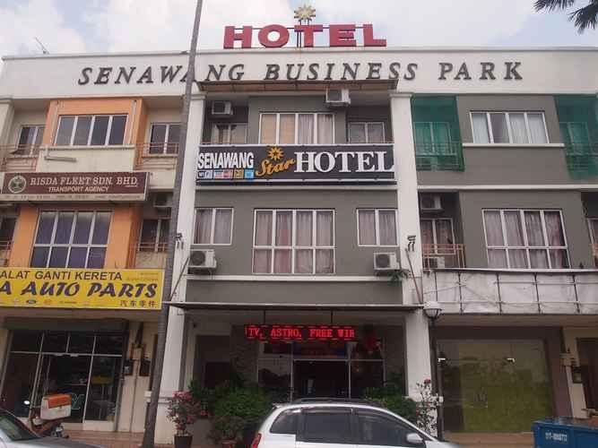 Featured Image Senawang Star Hotel