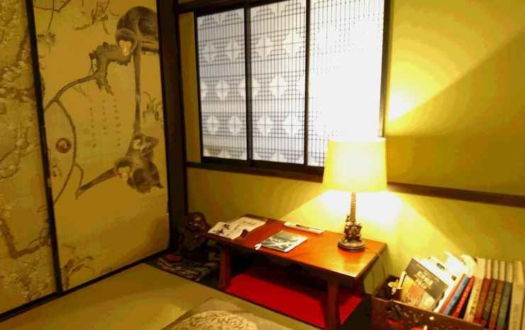 YADOYA KYOTO-SHIMOGAMO