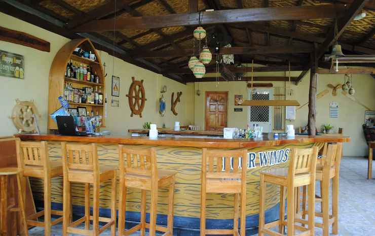 CAPTAIN'S LODGE AND BAR