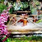 Lobby Sitting Area Mookanda Resort