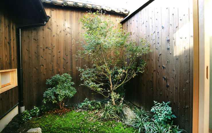 YADORU KYOTO HANARE ANENISHI-AN