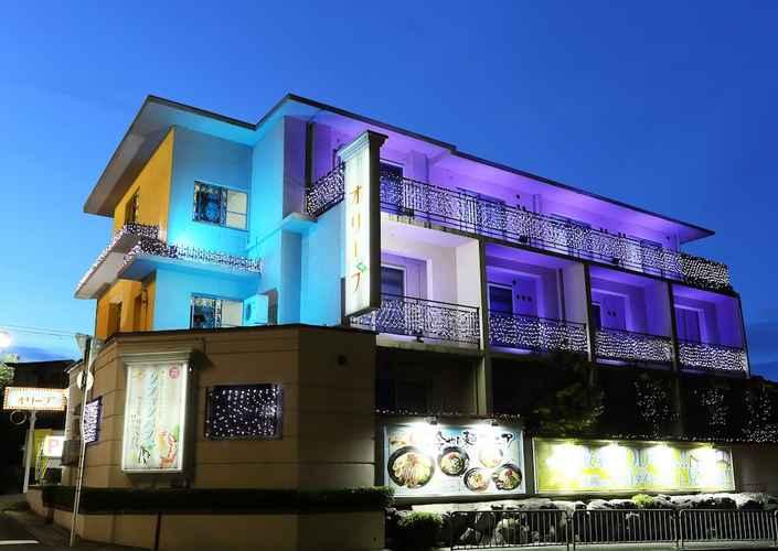 Featured Image Hotel Olive Kyoto Yamashina - Adults Only