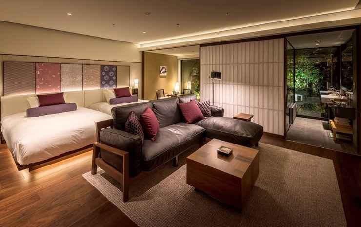 SOLARIA NISHITETSU HOTEL KYOTO PREMIER