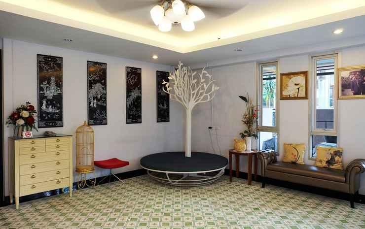 Casa Blanca Bangkok -