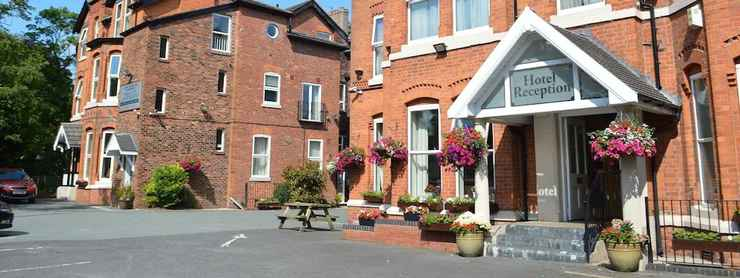 Featured Image The Westlynne Hotel
