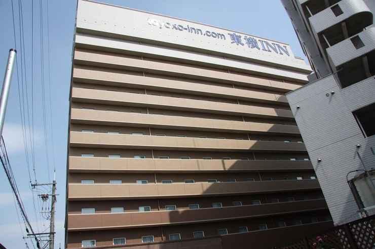 Featured Image Toyoko Inn Osaka Itami Kuko