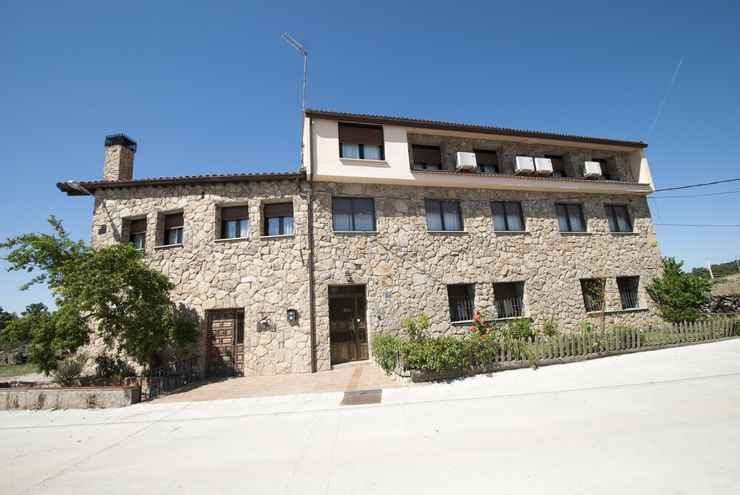 Featured Image Hotel Rural Los Arribes
