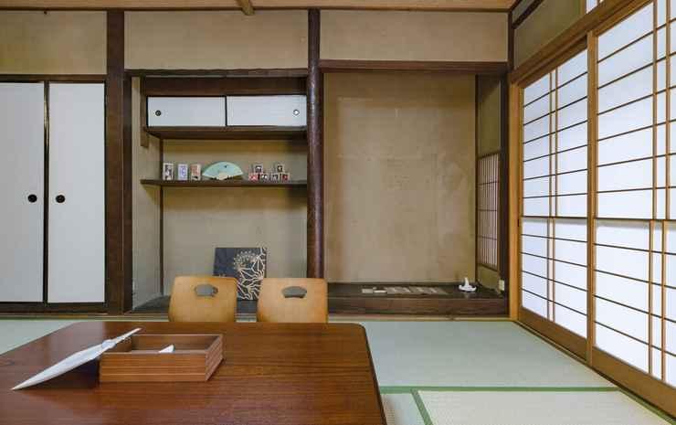 ART HOUSE - BNA MACHIYA KYOTO