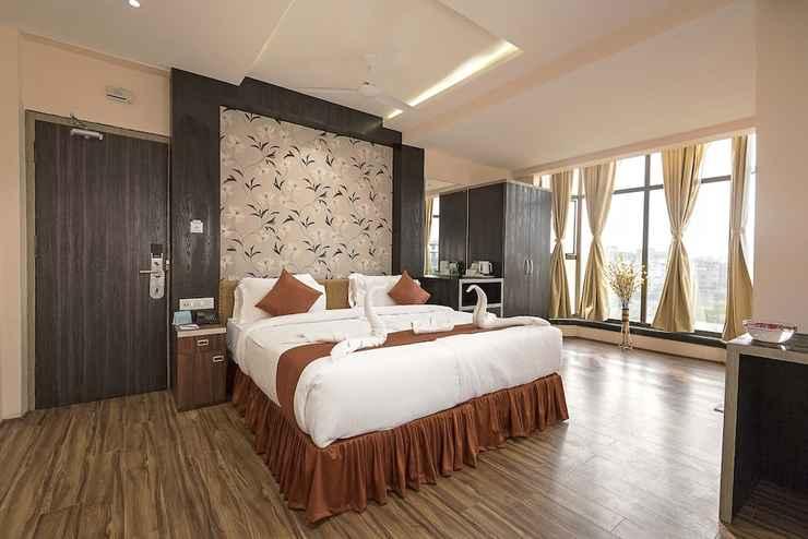 Featured Image Regenta Inn Larica