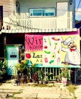 Featured Image Bann Banburee Hostel & Cafe