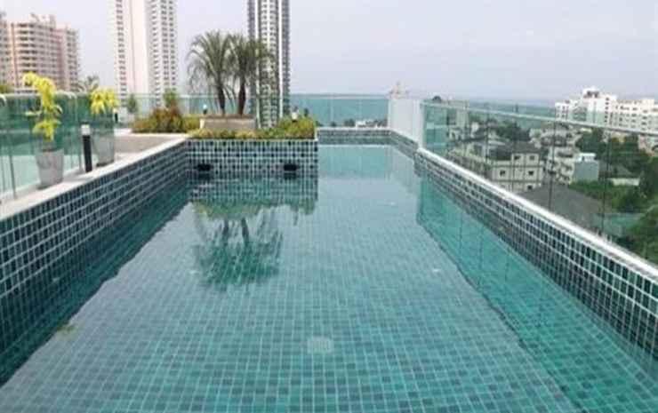 Laguna Bay 1 by Pattaya Sunny Rentals Chonburi -
