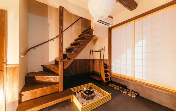 JAPANING ROKUHARA