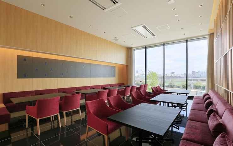 THE SINGULARI HOTEL & SKYSPA AT UNIVERSAL STUDIOS JAPAN