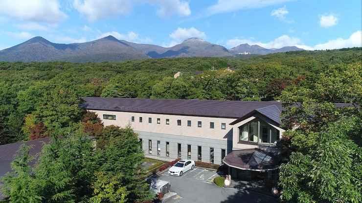 Featured Image Hotel Blancvert Nasu