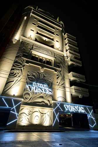 Featured Image Hotel venus NEO - Adults Only