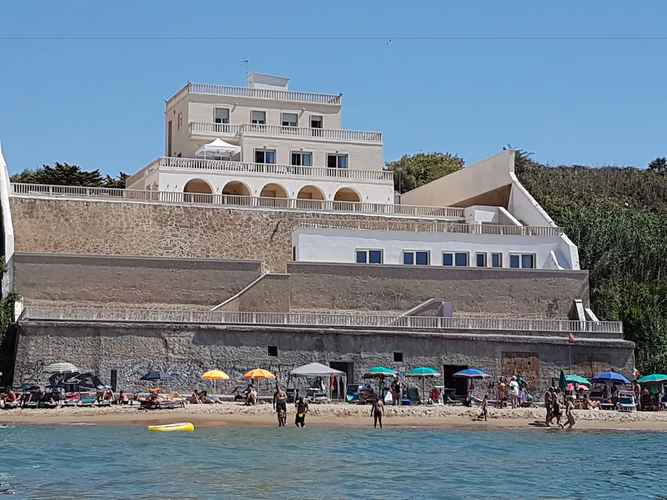 Featured Image Il Paradiso sul Mare