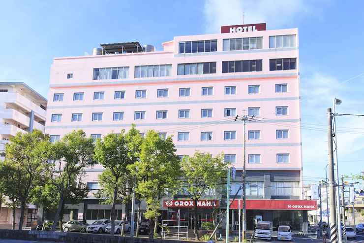 Featured Image Hotel OROX