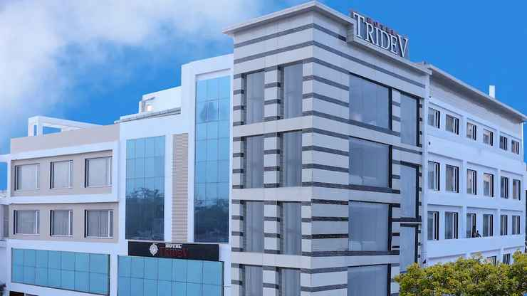 Featured Image Hotel Tridev