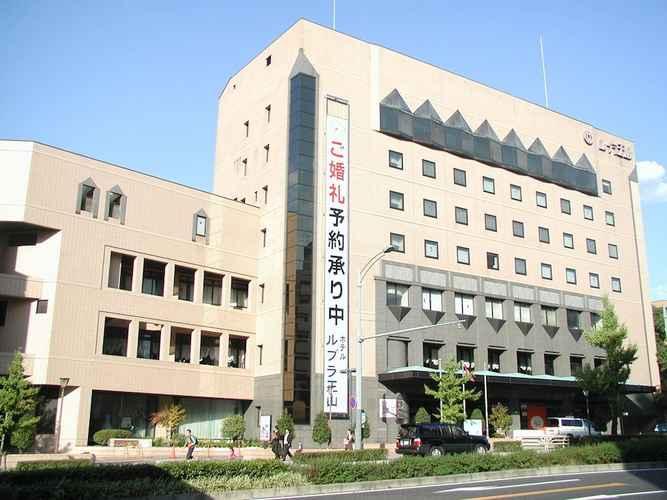 Featured Image Hotel Rubura Ohzan