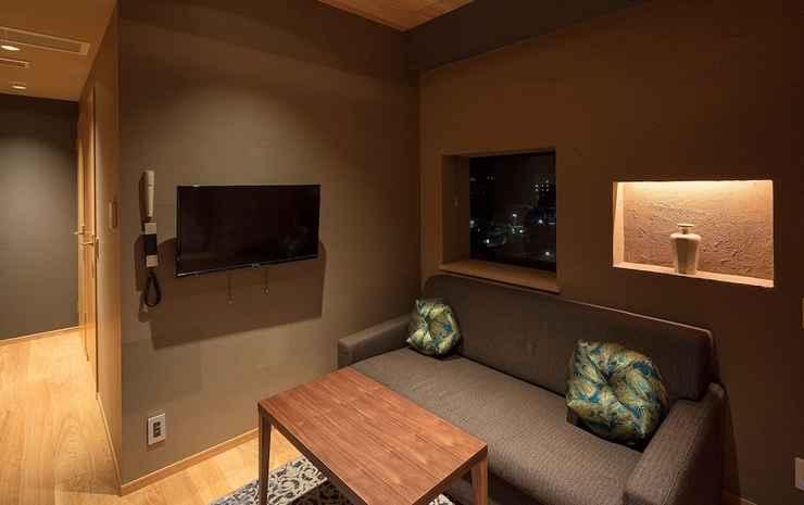 GOZAN HOTEL&SERVICED APARTMENT