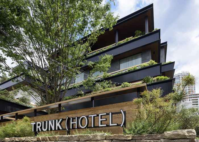 Featured Image TRUNK HOTEL
