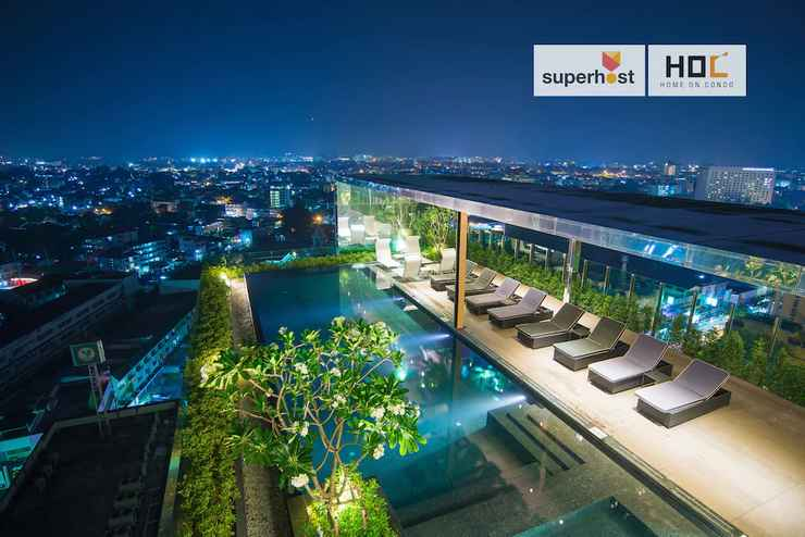 Featured Image HOC5 Daily Apartment Chiang Mai