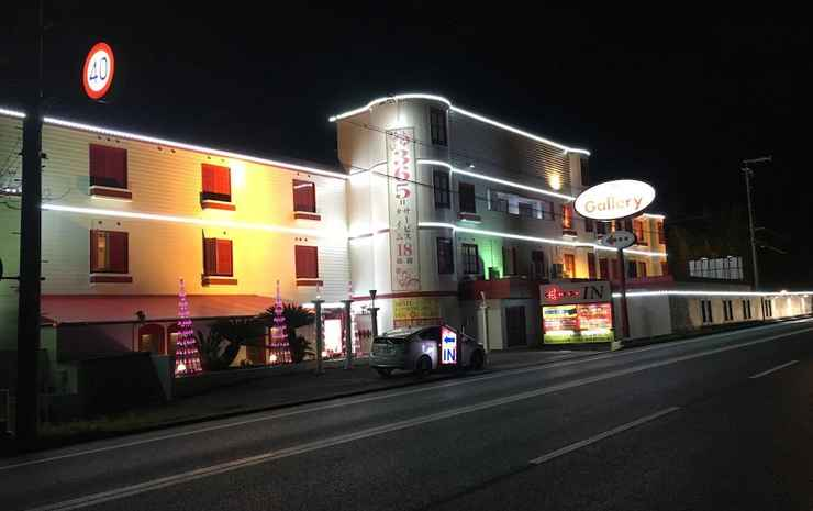 HOTEL GALLERY - ADULT ONLY