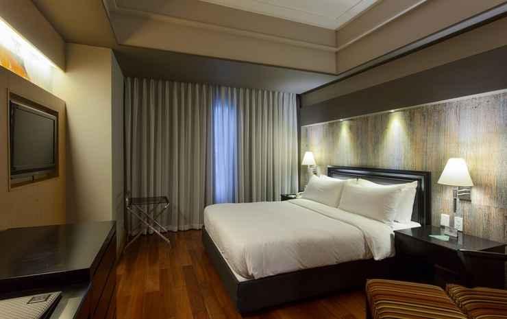 Bellevue Hotel Alabang