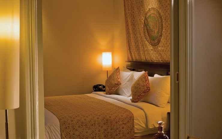 The Phoenix Hotel Yogyakarta - MGallery Collection Yogyakarta - Kamar Eksekutif (Phoenix)