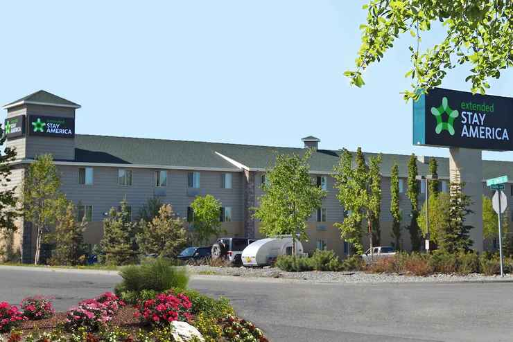 Featured Image Extended Stay America - Anchorage - Midtown