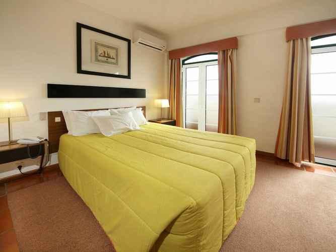 Featured Image Lagosmar Hotel