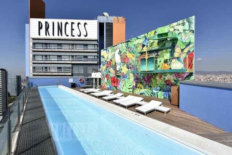 Featured Image Hotel Barcelona Princess