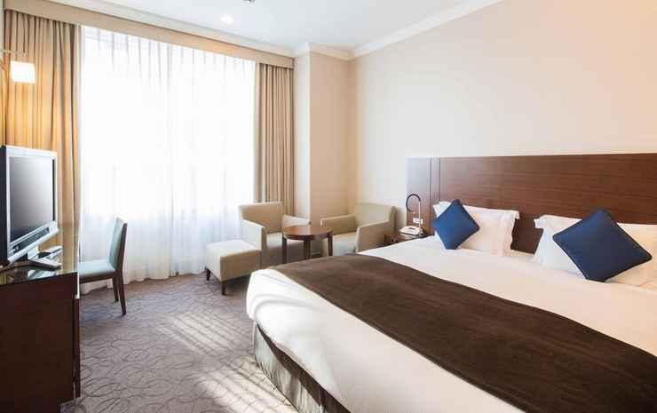 HOTEL THE CELESTINE TOKYO SHIBA