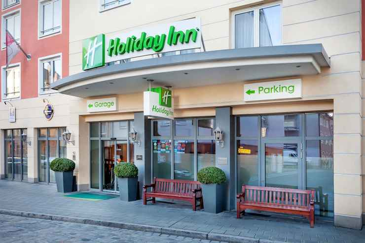 Featured Image Holiday Inn Nürnberg City Centre
