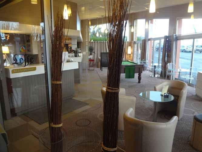 The Originals City Hotel Solana Niort Est Inter Hotel In