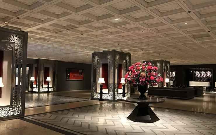 TOKYO PRINCE HOTEL