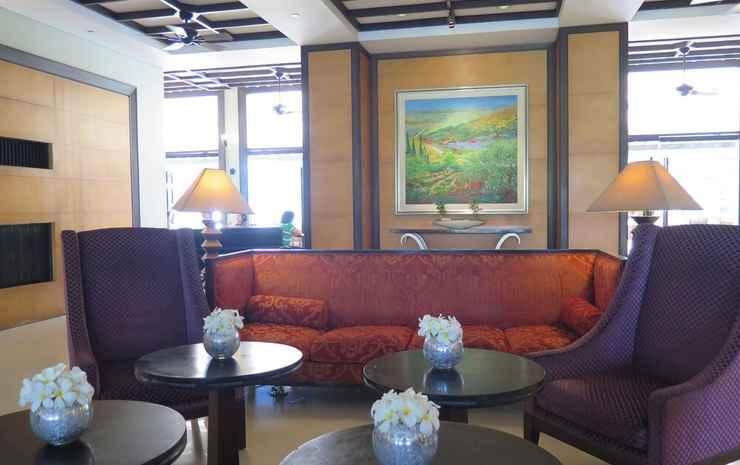 Pontefino Hotel Batangas