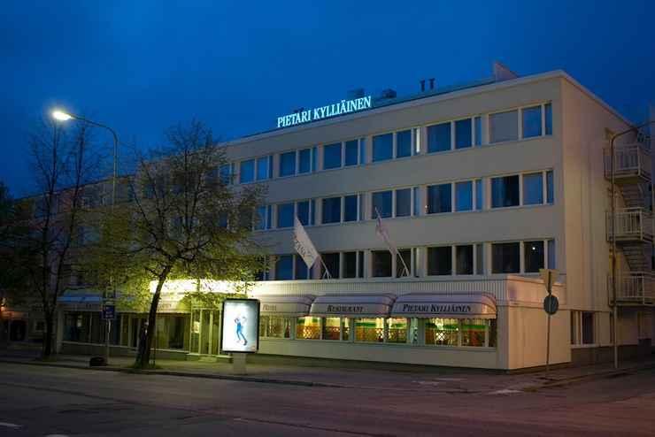 Hotelli Pietari Kylliäinen, Savonlinna, Republic of Finland