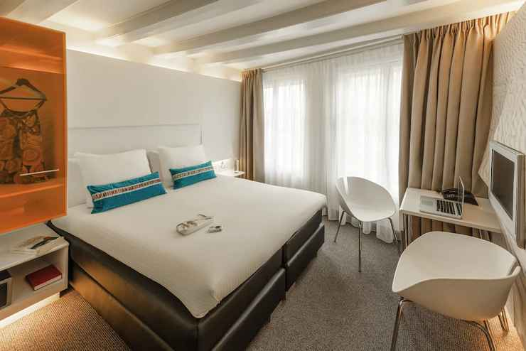 Featured Image ibis Styles Amsterdam Central Station