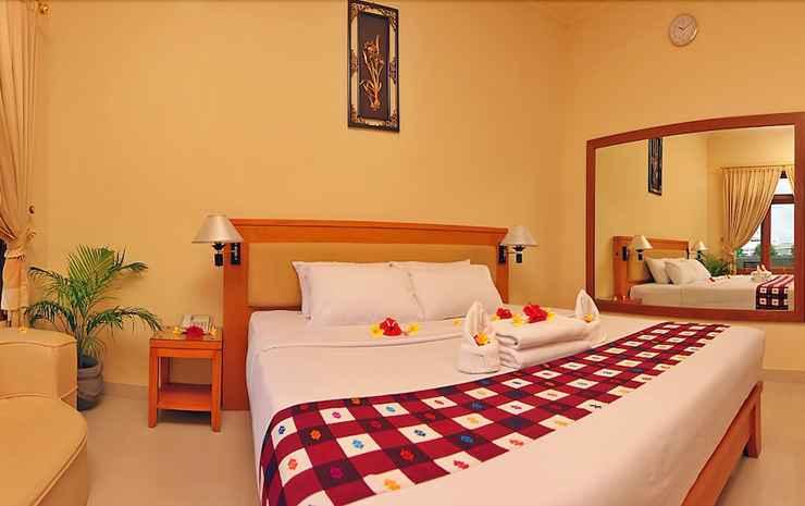 Febri's Hotel & Spa Bali - Kamar Superior, 1 Tempat Tidur King