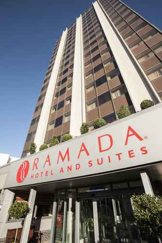 Featured Image Ramada Hotel & Suites by Wyndham Coventry