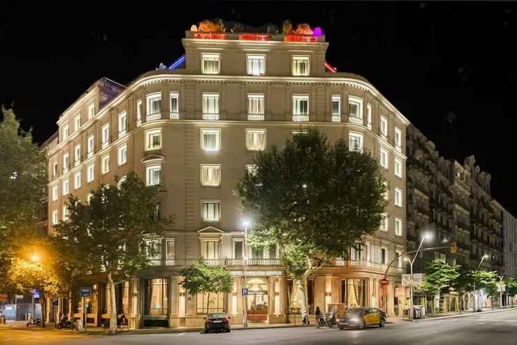 Featured Image Hotel Barcelona Center