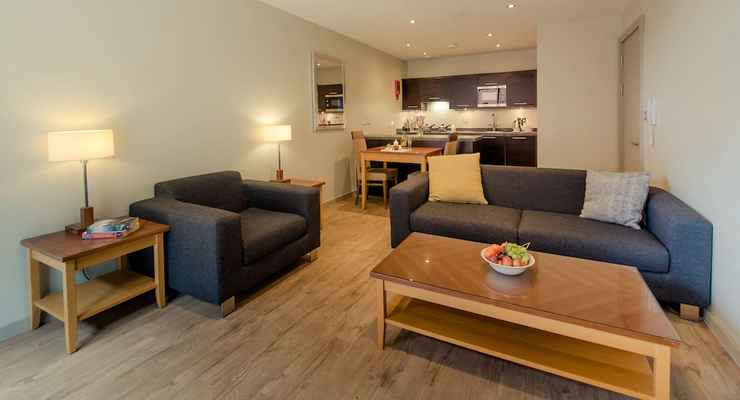 Featured Image PREMIER SUITES Manchester