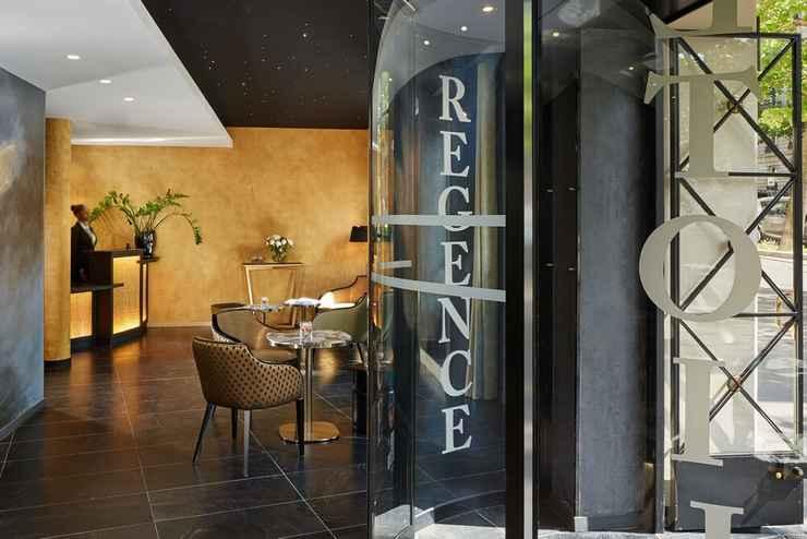 Featured Image Hôtel Régence Etoile