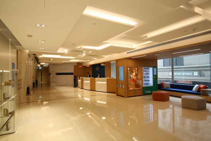 Featured Image Holiday Inn Express Causeway Bay Hong Kong