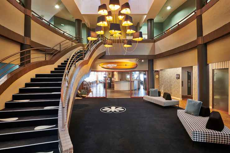 Baya Hotel Spa Arrondissement De Dax France