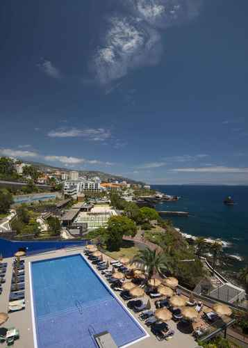 Featured Image Hotel Baía Azul