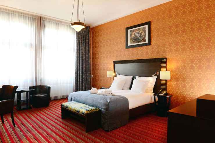 Featured Image Grand Hotel Amrâth Amsterdam