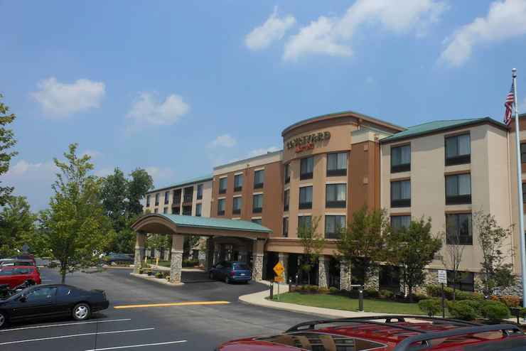 Featured Image Courtyard by Marriott Pittsburgh Monroeville